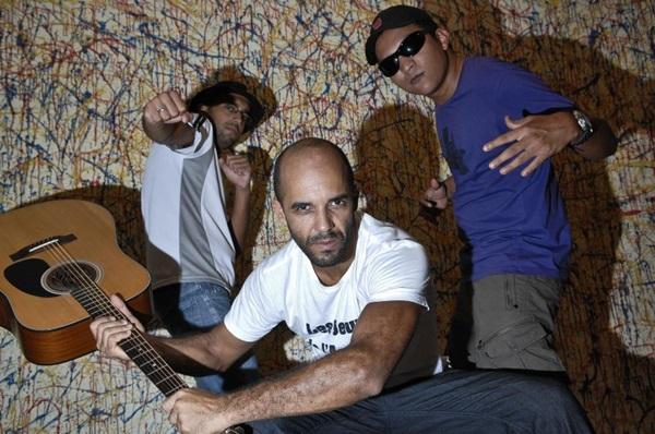 A banda Cálida Essência é uma das participantes do Samamba Rock 2016 (Breno Fortes/CB/D.A Press)