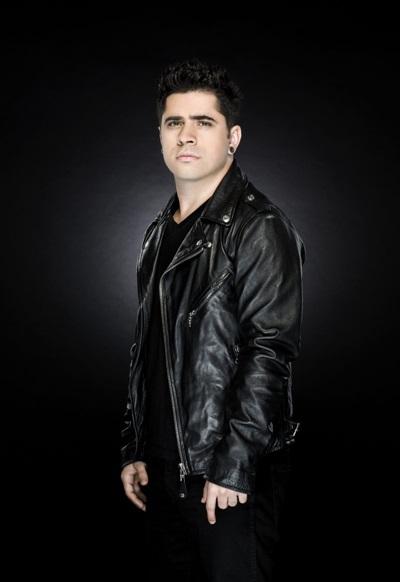 DJ Ftampa, que foi o primeiro brasileiro a tocar no palco principal do Tomorrowland, agita a Festa do Preto (GabrielWickbold/Divulgacao)