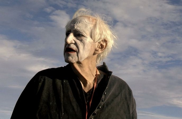 Com quase 80 anos, o diretor continua produzindo espetáculos (Canal Curta!/Divulgação)