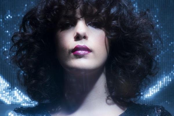A cantora Céu se apresentará ao lado de Maria Gadú no Net Live Brasília (Luiz Garrido/Divulgação)
