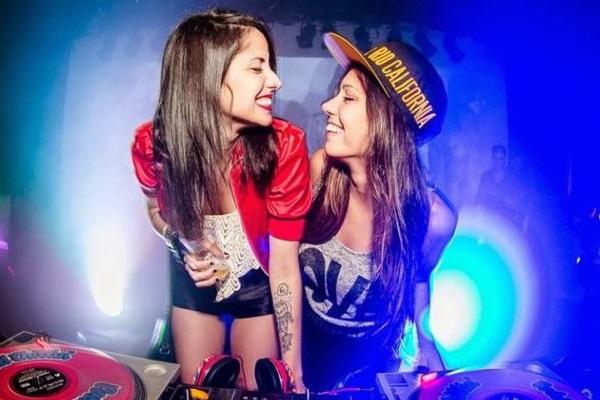 Duo Cix & Yasmin se apresentam na Bondinho de três anos, na Ascade (I Hate Flash/Divulgação)