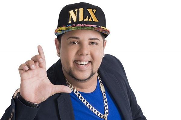 Neto LX apresentará os sucessos 'Menina maluquinha' e 'Vida mais ou menos' no repertório (Neto LX/Divulgação )