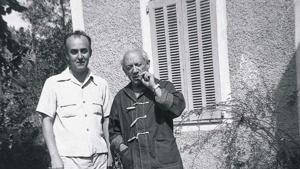 'Cícero Dias, o compadre de Picasso' ganhou dois prêmios em Brasília (Fotofilme2/Divulgação)