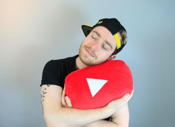 O Youtuber tem mais de 3 milhões de inscrito em seu canal  (Bred Oliveira/Divulgação)