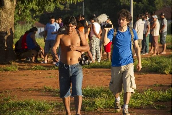 Documentário levou três prêmios no Festival de cinema de Brasília de 2013 (46° Festival de Brasília do Cinema Brasileiro/Divulgação)