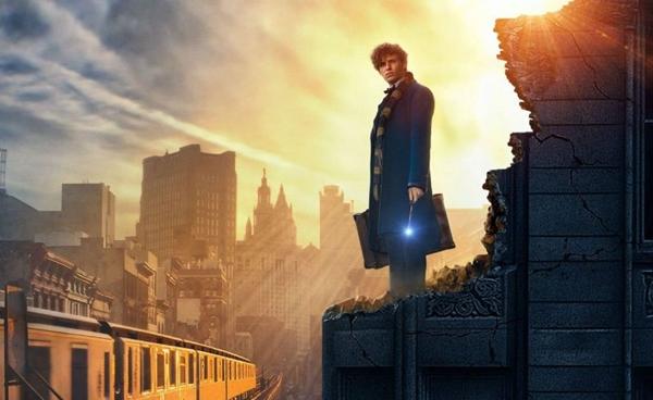 O novo filme da saga 'Animais fantástico e onde habitam' estreou na última quinta (WarnerBros/Divulgacao)