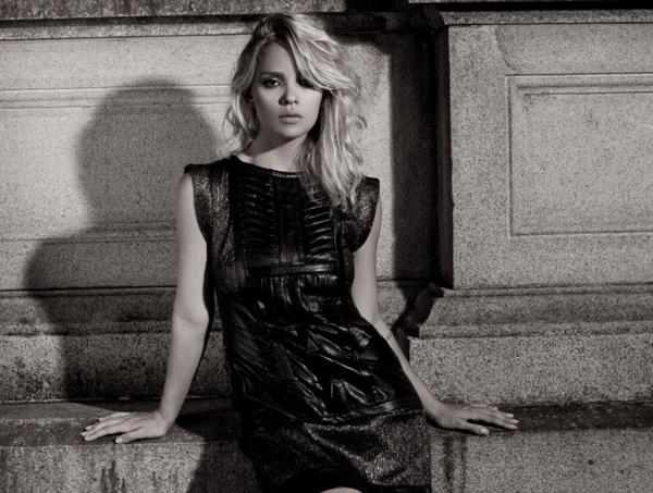 Lorena Simpson ficou conhecida pelos hits 'Brand new day' e 'Can%u2019t stop loving you' (Arquivo Pessoal)