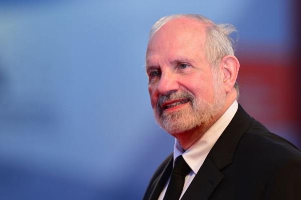 Brian De Palma fala sobre o processo criativo em documentário (Gabriel Bouys/Divulgação)