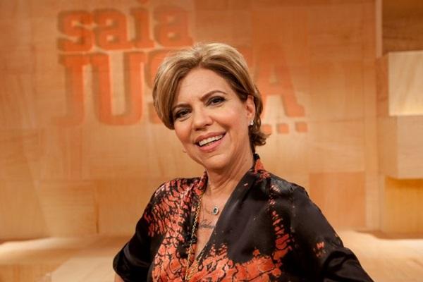 O 'Saia justa por aí' em Brasília será exibido no dia 8 pelo GNT (Trícia Vieira/Divulgação)