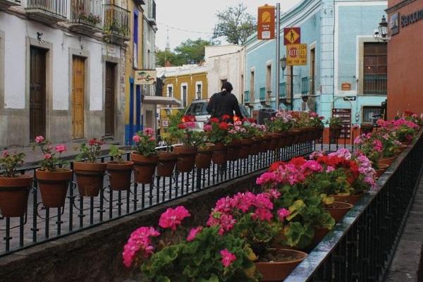 No livro Códice, Glenio Lima mostra imagens do México (Glenio Lima/Divulgação)