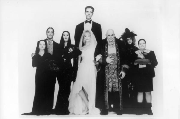 A história clássica de comédia e terror chega aos palcos brasilienses (Paramount Pictures/Divulgacao)