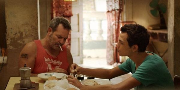 'Viva' mostra a relação familiar sem ser piegas (Reprodução/Internet)