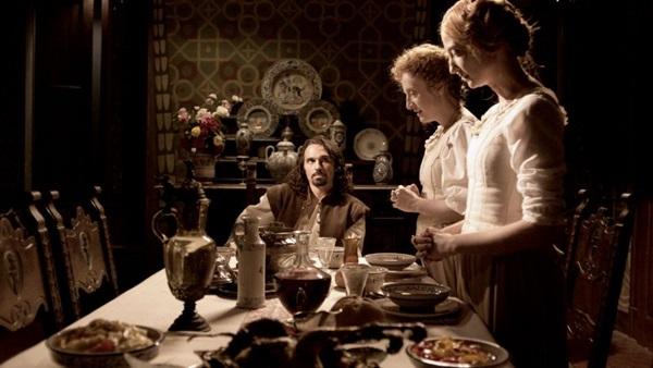 Religião e prazer estão lado a lado no novo filme de  Marco Bellochio (Reprodução/Internet)