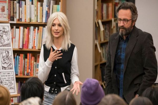Independentes, episódios de'Easy' discutem assuntos, como separação e reconciliação (Netflix/Divulgacao)