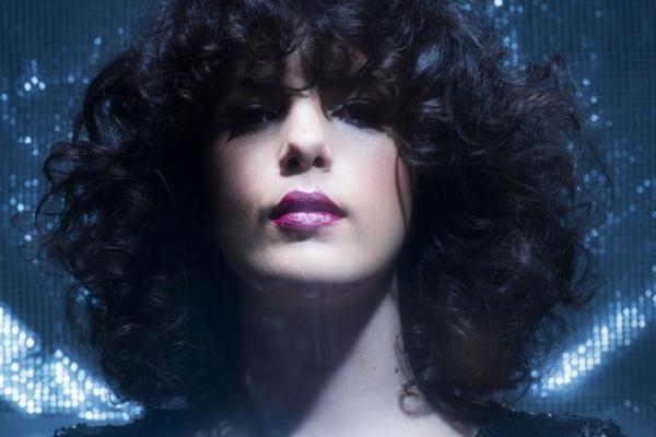 A cantora Céu fará um show gratuito às 20h30 no Semina (LuizGarrido/Divulgacao)
