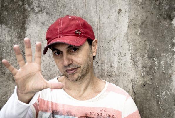 O músico completará 20 de carreira no ano que vem (Rama de Oliveira/Divulgacao)