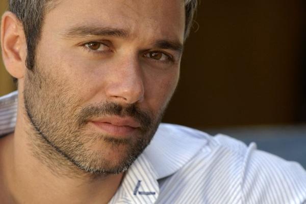 Ângelo já protagonizou a minissérie 'José do Egito' na emissora (Carta Z/CB/D.A Press)