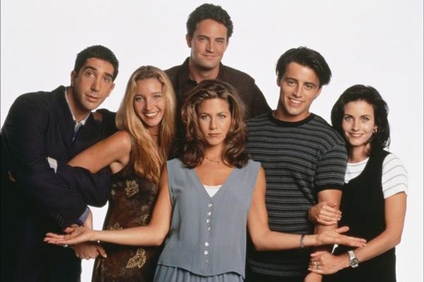 A série durou 10 anos, sendo exibida de 1994 a 2004 (Warner Bros/Divulgação)