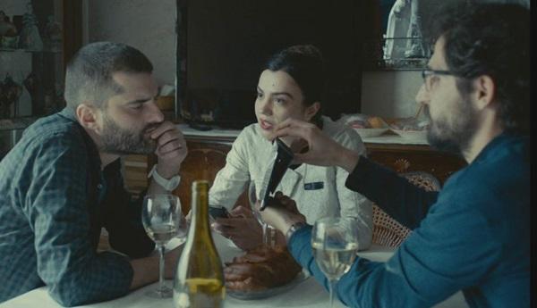 'Sieranevada' é o representante da Romênia na corrida pelo Oscar (Reprodução/Internet)