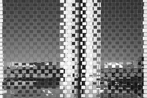 Trabalho de Haruo Mikami exposto em 'Arquitetura possível' (Haruo Mikami/Divulgacao)