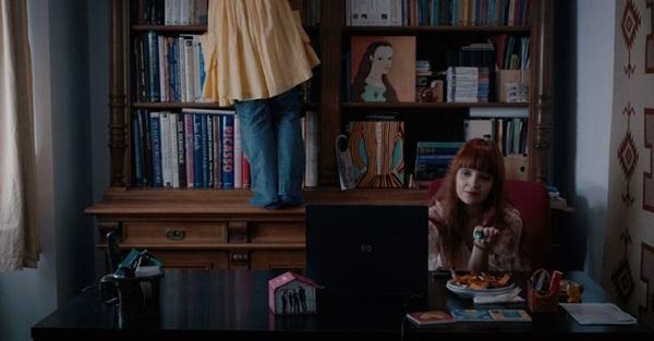 O cinema romeno está representado na cidade com 'Autorretrato de uma filha obediente' (Reprodução/Internet)