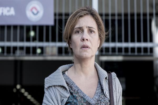 O ano teve 'Justiça' como um dos melhores programas (Globo/Divulgação)