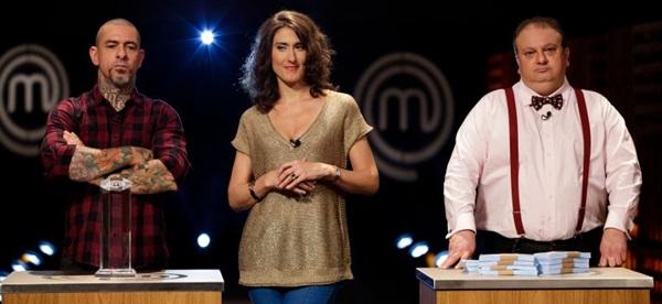 MasterChef conquistou o público brasileiro ao colocar cozinheiros para disputar entre si (CarolGherardi/Band)