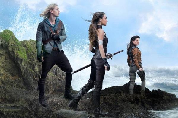 Primeira temporada da série The Shannara Chronicles.  (Internet/Reprodução)