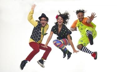 O grupo Triii combina amizade e música nas suas apresentações (Arnaldo JG Torres/Divulgação)