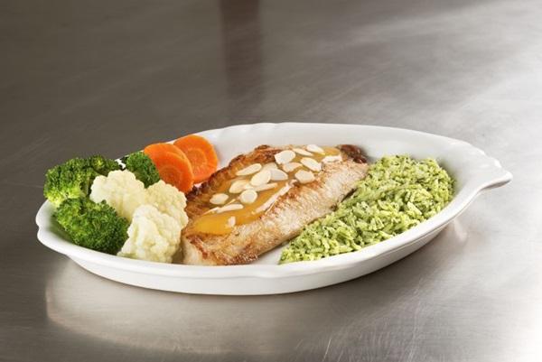 O molho de laranja é um preparo leve, que dá um toque adocicado ao peixe (Arquivo pessoal )