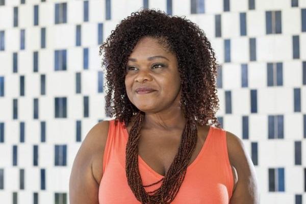 Teresa Lopes é a atração no Bar Brahma Brasília (Karina Santiago/Divulgação)