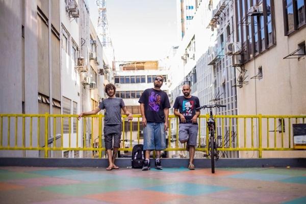 Coletivo Labirinto unirá força com os blocos carnavalescos para movimentar o Setor Comercial Sul na festa Imagina no carnaval (Angela Raymundo/Divulgação)