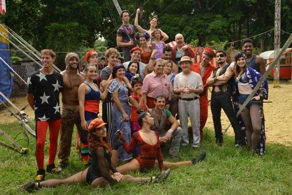 Musical de Chico Buarque ganha as telas novamente  (Páprica Fotografia/Divulgação)