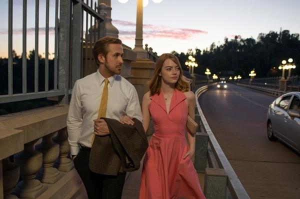 A química entre Ryan Gosling e Emma Stone é um dos pontos altos do filme (Internet/Reprodução)