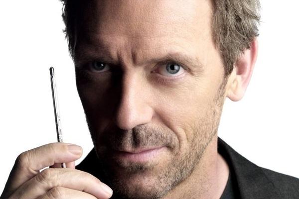 O personagem House é influenciado pela personalidade de Holmes (Universal/Divulgacao)