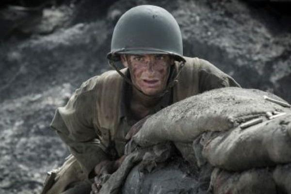A performance de  Andrew Garfield rendeu ao ator uma indicação ao Oscar (Diamond Films/Divulgação)