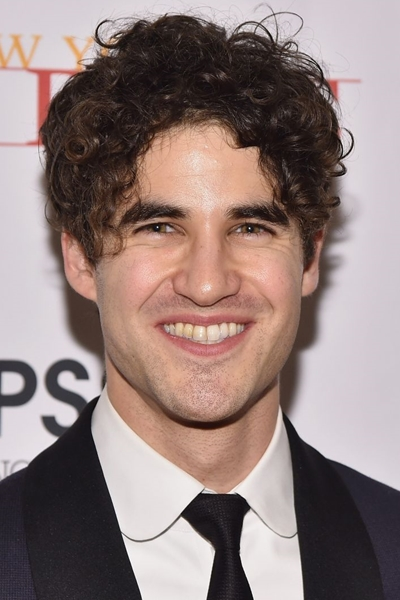 Ator Darren Criss ('Glee') fará participação nas séries 'The Flash' e 'Supergirl' (Mike Coppola)