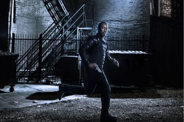 Eric Carter, papel de Corey Hawkins, é o novo protagonista de 24 (Fox/Divulgação)