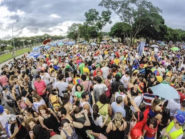 Neste ano, o Suvaco da Asa fará um tributo ao Galinho de Brasília  (Alessandro Mônaco/Divulgação)