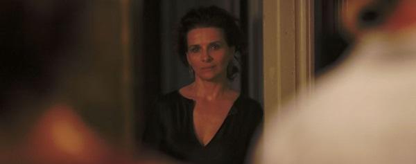 Juliette Binoche representa a experiência de vida em 'A espera' (Alberto Novelli/Bellissima Films)