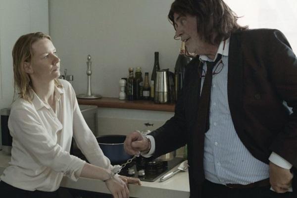 Conflito entre pai e filha dá a tônica de  Toni Erdmann  (Sony Pictures/Divulgação)