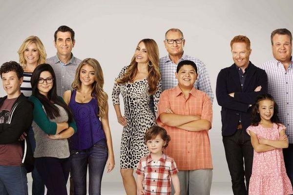 A oitava temporada de 'Modern family' chega este mês ao Fox Life (Variety/Reproducao)