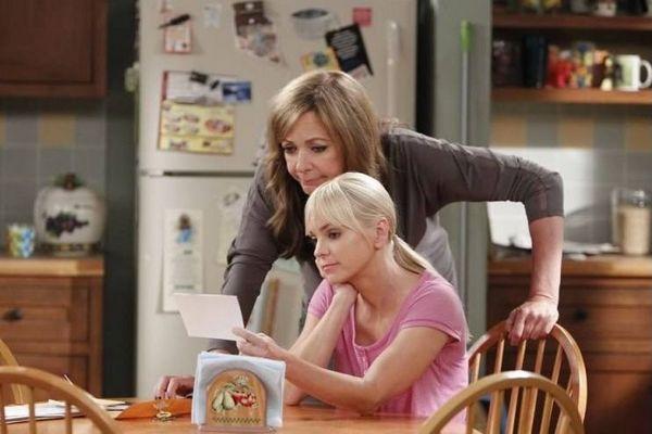 Bonnie e Christy vivem às turras em 'Mom'  (Warner/Divulgação)