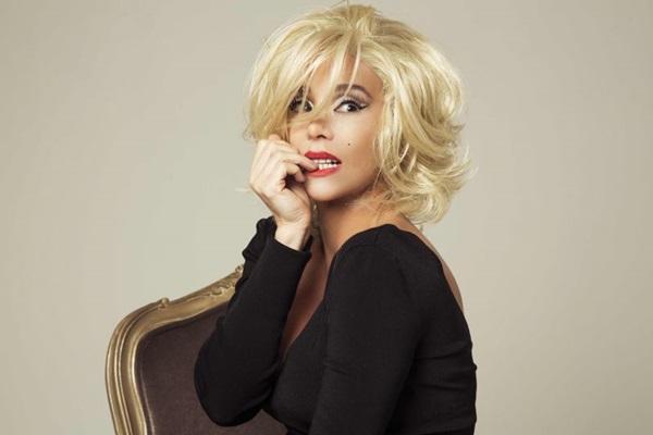 Sexy e poderosa? Nada disso. Winits revela a esfera comum de Marilyn Monroe   (Guga Melgar/Divulgacao)