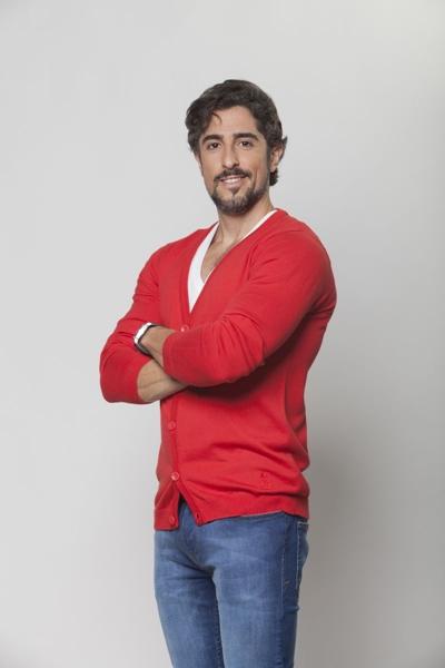 Marcos Mion pode apresentar novo reality da Record (EduMoraes/Record)