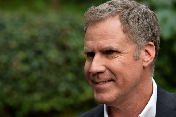 Conhecido por atuar em diversas comédias, Will Ferrell produz agora novo drama para a HBO  (TIZIANA FABI)