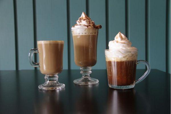 Seja uma sobremesa, seja no café da manhã, o Vanilla Café trabalha com alternativas deliciosas (Ana Rayssa/Esp. CB/D.A Press)