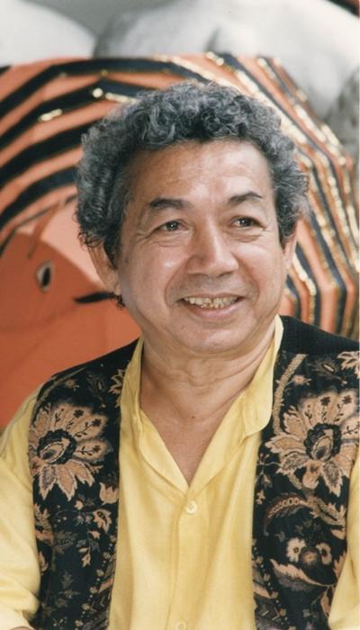 Joãosinho Trinta recebeu o título de cidadão honorário de Brasília, onde residiu até o ano de sua morte  (Carlos Vieira/CB/D.A Press)