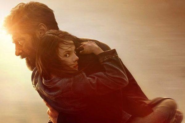 Química entre Hugh Jackman e  Dafne Keen rende boas cenas em 'Logan' (Reprodução/Internet)