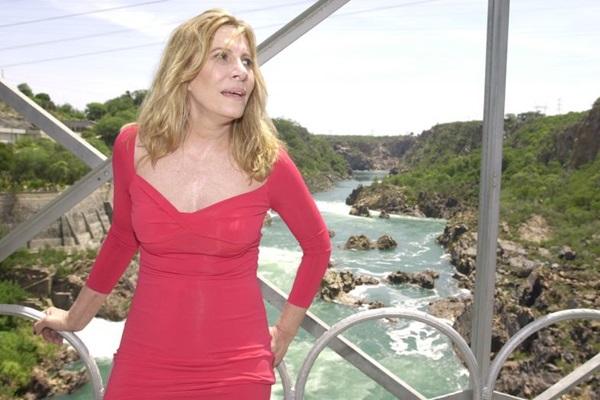 Nazaré marcou história entre as vilãs de novelas brasileiras (Rede Globo/Divulgação)